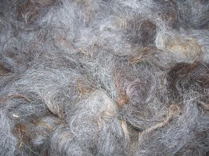 Inca's The Llama's Fleece  - Washed